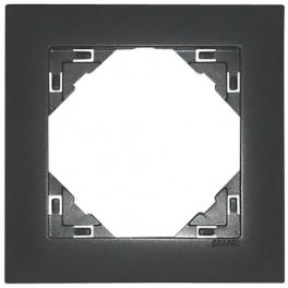 Centrumbricka grafit grå för rörelsedetektor