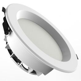 LED Belysning DownLight AC LED 240V